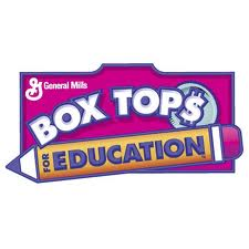 Picture of boxtops for education