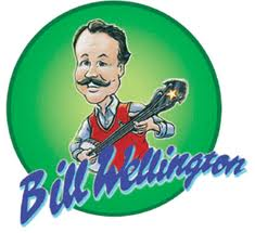 Bill Wellington