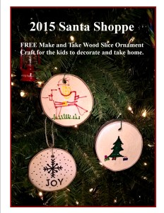 Ornament Craft sample 2015