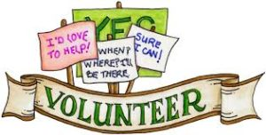 volunteer clip art picture