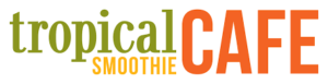 clipart sign of Tropical Smoothie
