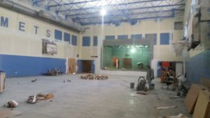 picture of school construction