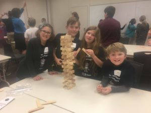 5th grade stem bowl project picture