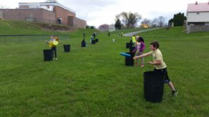 Picture of Awesome Activities by our students